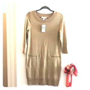 Michael Kors Light sweater dress